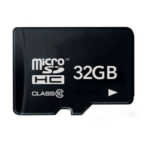 Карта памяти micro SD 32Gb
