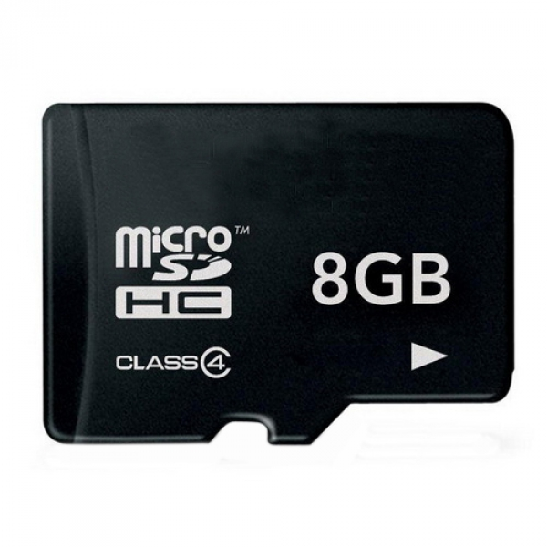 Карта памяти micro SDHC 8Gb
