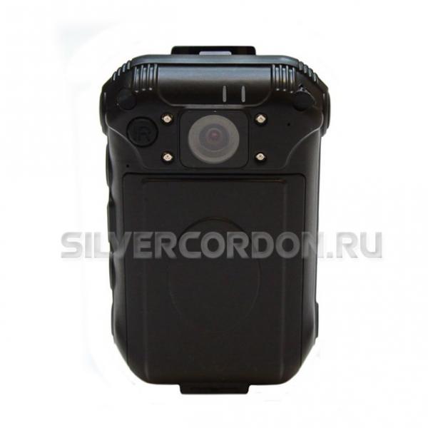 Носимый видеорегистратор Z5