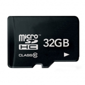Карта памяти micro SDHC 32Gb