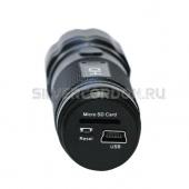 Подствольная камера СК-002HD